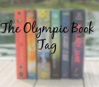 The Olympic Book Tag