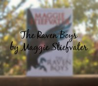 The Raven Boys // A Spectacular but Very Odd Read