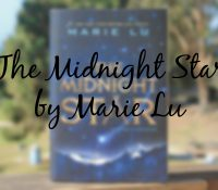 The Midnight Star // A Huge Step Down from Previous Books