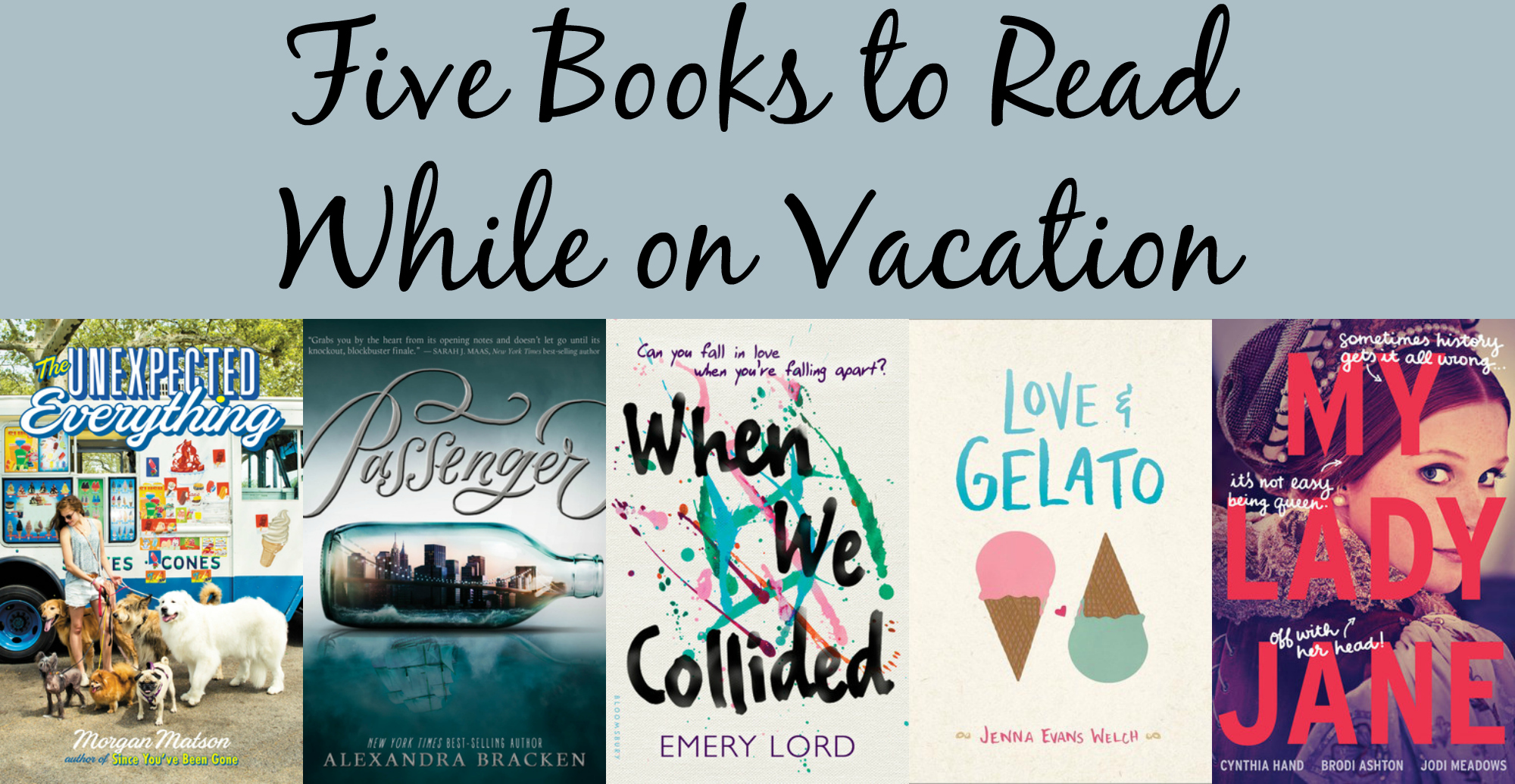 vacation-books