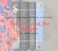 The Rose and the Dagger // Almost as Hauntingly Beautiful as the First
