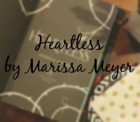 Heartless // A Delicious Treat of a Book