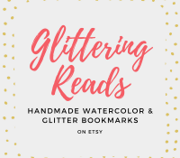 Announcing GlitteringReads!