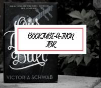 Booktube-A-Thon TBR