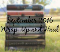 September Wrap-Up